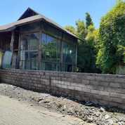 Tanah Berisi Bangunan Villa Dikawasan Subak Sari Canggu Dkt Ke Pantai (23973235) di Kota Denpasar