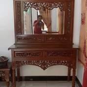 Meja Rias Jati Altar (23973271) di Kab. Semarang