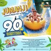 Transera Waterpark Promo JUMANJI, Berenang Bertiga Cuma Rp. 90.000! (23973991) di Kota Bekasi