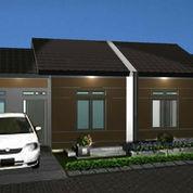 Rumah Subsidi Murah Strategis Hijau Asri (23975499) di Kab. Tangerang
