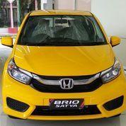 Honda Brio Unit 2020 Termurah