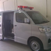 Jual Ambulance Murah