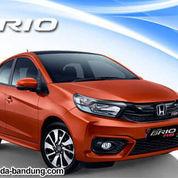 Promo Dp Ringan Honda Brio 2020 (23977323) di Kota Bandung