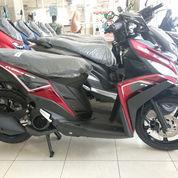 Mio M3 CW Makassar Cash Dan Kreedit (23980587) di Kota Makassar