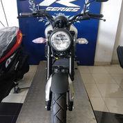 Yamaha XSR Makassar Cash Dan Krredit Murah (23981167) di Kota Makassar