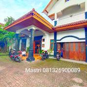 Rumah Dalam Kota Barat Malioboro Tanah Luas 650 Meter (23981375) di Kota Yogyakarta