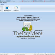 Aplikasi Keuangan Untuk Pembayaran SPP Siswa