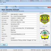 Aplikasi SPP Siswa (23982059) di Kab. Banggai