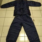 Baju Celana Tahan Suhu Dingin,Jacket Clothing Cold Storage (23982707) di Kota Jakarta Pusat