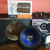 Paket Audio Mobil Plus Pasang (23983199) di Kab. Bandung Barat