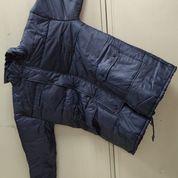Baju Tahan Suhu Dingin Jacket Clothing Cold Storagemantel (23984647) di Kota Jakarta Pusat