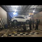 Tempat Usaha Cuci Dan Salon Mobil Dan Kantor Di Pinggir Jalan Kalimalang Bekasi (23985631) di Kota Bekasi