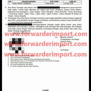 Jasa Import Skrap Tembaga | JGC Cargo | Forwarder Import (23985927) di Kota Jakarta Timur