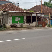 Lahan Usaha Di Jalan Poros Kota Batu (23986655) di Kota Batu