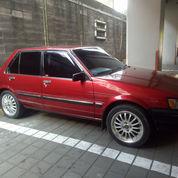 Corolla SE Sporty 86 (Power Steering) PAJAK-STNK Baru