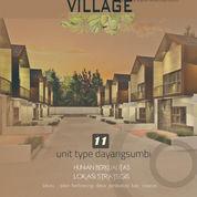 WCB Village Hunian EXCLUSIVE Nuansa VILLA Pertama Di Cisarua Bandung Barat (23988371) di Kab. Bandung Barat