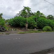 Tanah Strategis Dekat Jogjabay Maguwoharjo