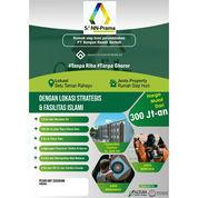 Cluster Islami (Syariah) Di Bekasi, 300 Juta Cikarang (23989895) di Kota Bekasi