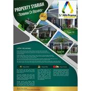 Rumah Konsep Syariah Tanpa Cek BI, 270 Juta Di Setu Kota Bekasi Cikarang (23990035) di Kota Bekasi