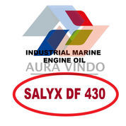 Oli Industri Pelumas Pertamina Salyx DF 430 (23994963) di Kota Bandung
