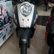 FINO Sporty 125 Cc / PROMO Yamaha (23998739) di Kota Jakarta Selatan