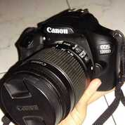 Camera Canon EOS 1300D Murah NoMinus
