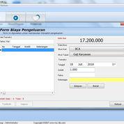 Aplikasi Pembukuan Untuk Perusahaan Akuntansi