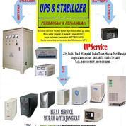 Stabilizer Dan UPS Service (24001743) di Kota Jakarta Barat