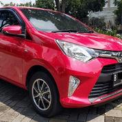 Toyota Calya G MT 2016,MPV Efisien Untuk Kehematan Jangka Panjang