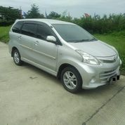 Toyota Avanza Veloz 1.5 MT 2012,Ketangguhan Tak Tergantikan