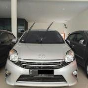 Toyota Agya 1.0 G MT 2015,Cocok Untuk Mobilitas Padat (24006983) di Kab. Tangerang