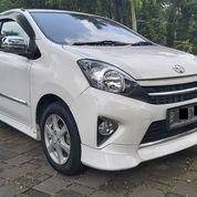 Toyota Agya 1.0 G MT TRD Sportivo 2015,Pengganti Tepat Untuk Roda Dua (24007015) di Kab. Tangerang