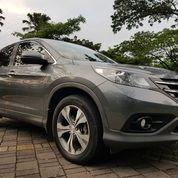 Honda CR-V 2.4 AT 2014,Si Tampan Yang Berkarakter