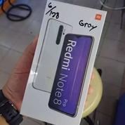 XIAOMI REDMI NOTE 8 PRO RAM 6GB INTERNAL 128GB GARANSI RESMI 1 TAHUN (24007439) di Kota Jakarta Pusat