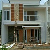 Rumah Mewah 2 Lantai Nuansa Bali Di Cimanggis Depok Dekat Margonda Juanda (24007651) di Kota Depok