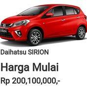 Mobil Daihatsu Sirion Tahun 2020 (24008607) di Kota Tangerang