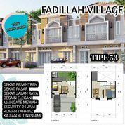 Rumah Murah KPR Syariah Tanpa BI Cheking Di Sukoharjo GHAz_FVP1