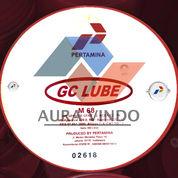 Oli Industri Pelumas Pertamina GC-Lube M 68 (24012595) di Kota Bandung