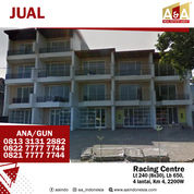 Ruko Racing Centre (24013455) di Kota Makassar