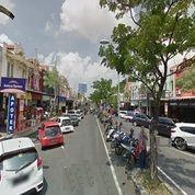 Ruko Gwalk Lokasi Strategis Dekat ATM BCA, Siap Pakai Kantor (24014295) di Kota Surabaya