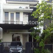 (#WCPOO) RUMAH MINIMALIS, CANTIK, VIEW BAGUS (24014847) di Kota Surabaya