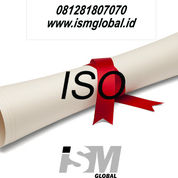 Jasa I Sertifikat ISO Perorangan (24016083) di Kota Jakarta Selatan
