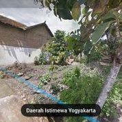 Pekarangan Murah 150m Ld 9m Di Mandungan Utara Jalan Godean