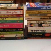 Novel Teenlit Bukune & Komik Miiko Preloved Eks Pribadi (24020679) di Kota Pontianak