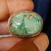 Natural Batu Pirus Persia Motif Junder Langka (24022987) di Kota Pasuruan