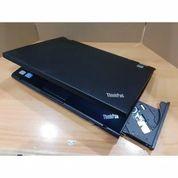 Laptop Lenovo Thinkpad T430 Core I5 Ivybridge Gen3 2,6ghz Termurah