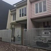 Rumah 2 Lantai Kalijudan Asri (Konsep Townhouse) New Minimalis (24025607) di Kota Surabaya