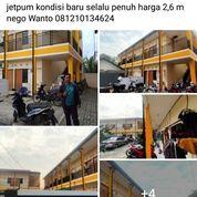 Kontrakan 26 Pintu Di Tegal Danas Cikarang (24028103) di Kota Bekasi