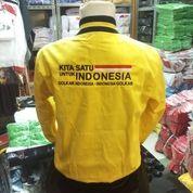 Jaket Bomber Partai GOLKAR 2020-2021 Terbaru (24029067) di Kota Medan