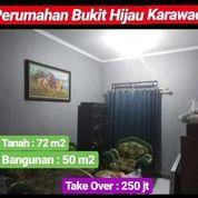 Rumah Di Perum Bukit Hijau Karawaci Tangerang Banten (24029655) di Kab. Tangerang